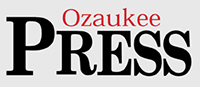 Ozaukee Press logo