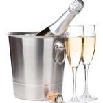 Champagne-bottle-in-bucket