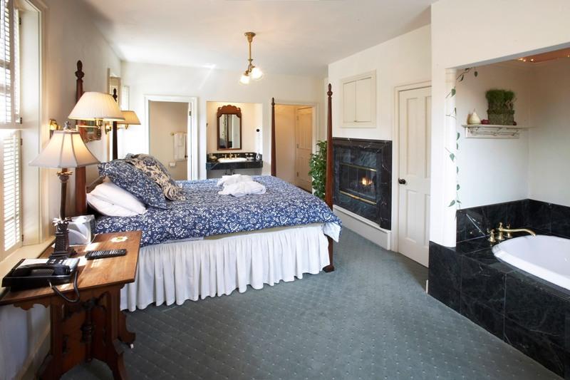 Cedarburg Bed and Breakfast