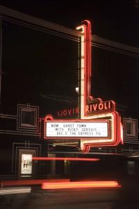 Rivoli Movie Theatre