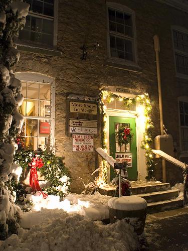 Cedarburg, Wi Christmas 2020 Holiday Festivals & Shopping : Cedarburg Christmas 2013