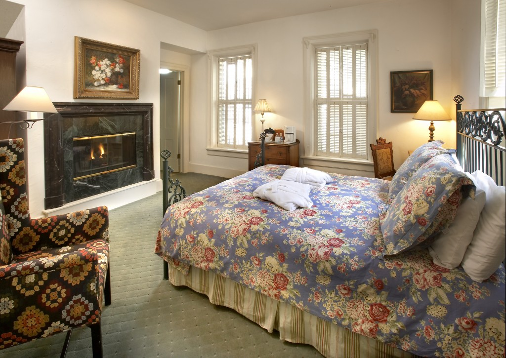 cedarburg, wi bed and breakfast special