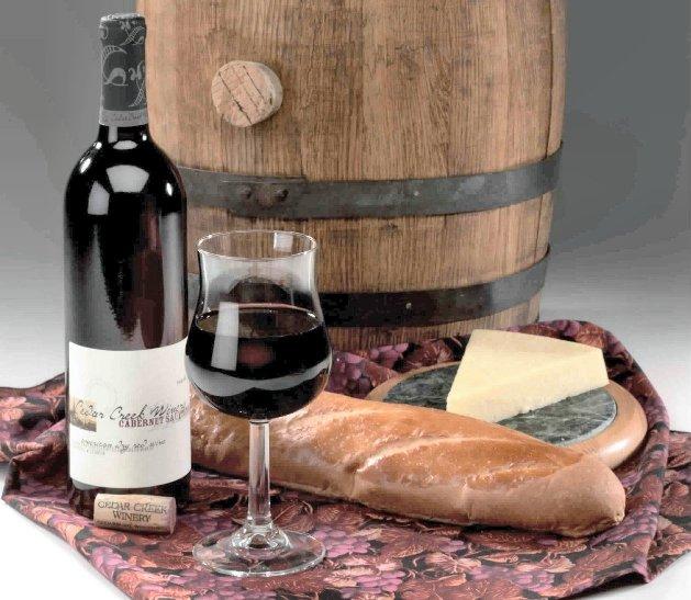 Wine Activity