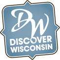 Discover Wisconsin Travel Collection logo