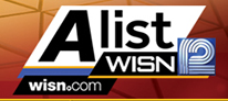 WISN AList: Winner Best Bed and Breakfast 2009, 2013, 2014
