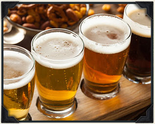 Visit the Silver Creek Brewing Company