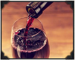 Wine tours at Cedar Creek Winery