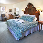 Schroeder Guest House Room 5