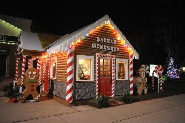 Cedarburg Christmas In The Country 2020 Top Events & Activities   Celebrate Christmas in Cedarburg