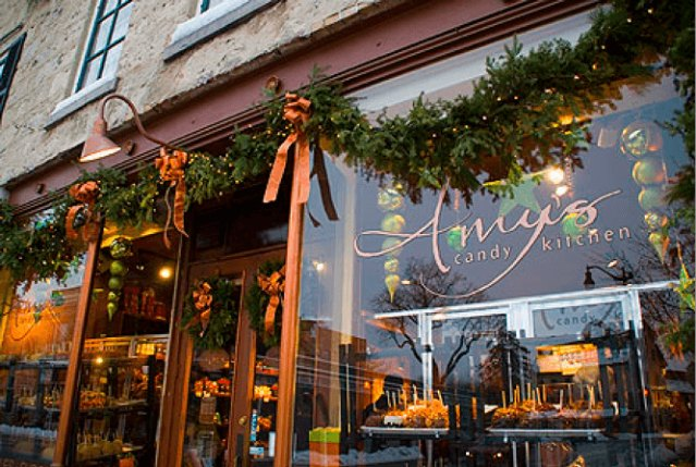 Wisconsin's Best Christmas Towns
