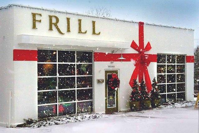 Christmas in Cedarburg