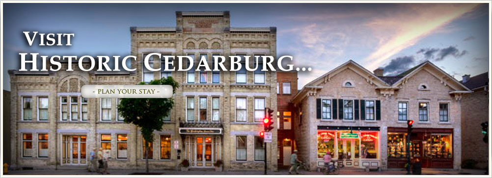 cedarburg online dating Two types of hot breakfast sausage, and scrambled  in cedarburg for many years we booked online and  dating back to the founding of cedarburg.