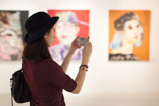 Experience the many galleries, museums, and shops on the Cedarburg Art Tour