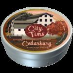 Cedarburg City Tin