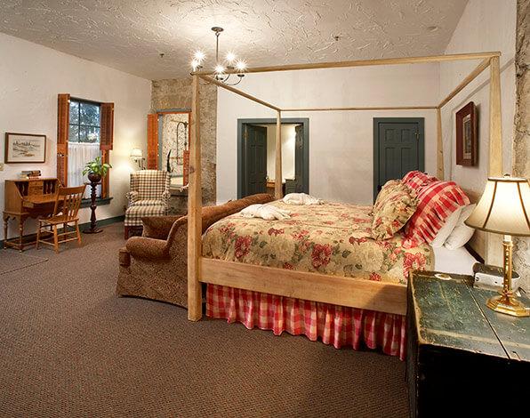 Room 104 - Edward Blank