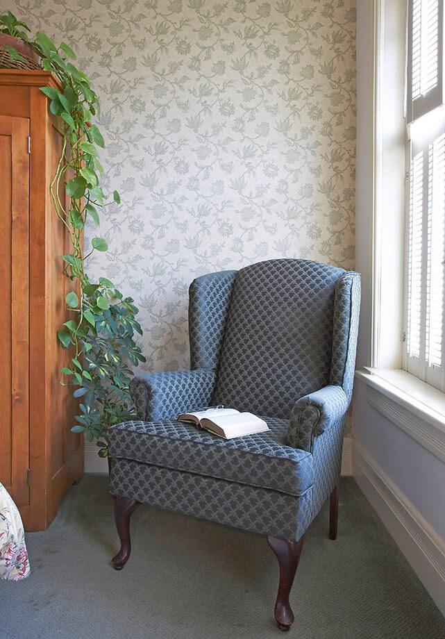 Room 208 - Joseph Carley
