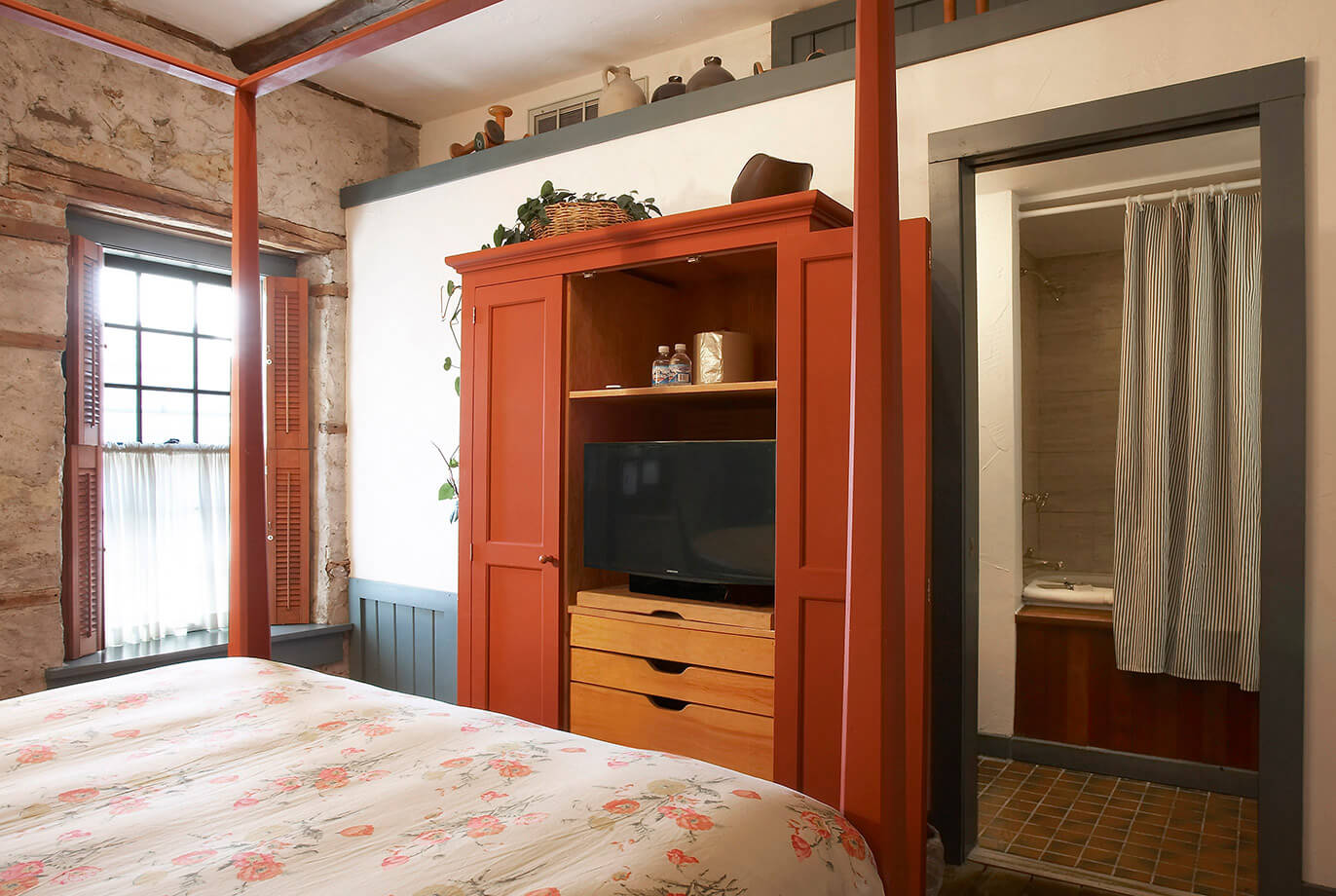 Room 211 - C. W. Lehmann