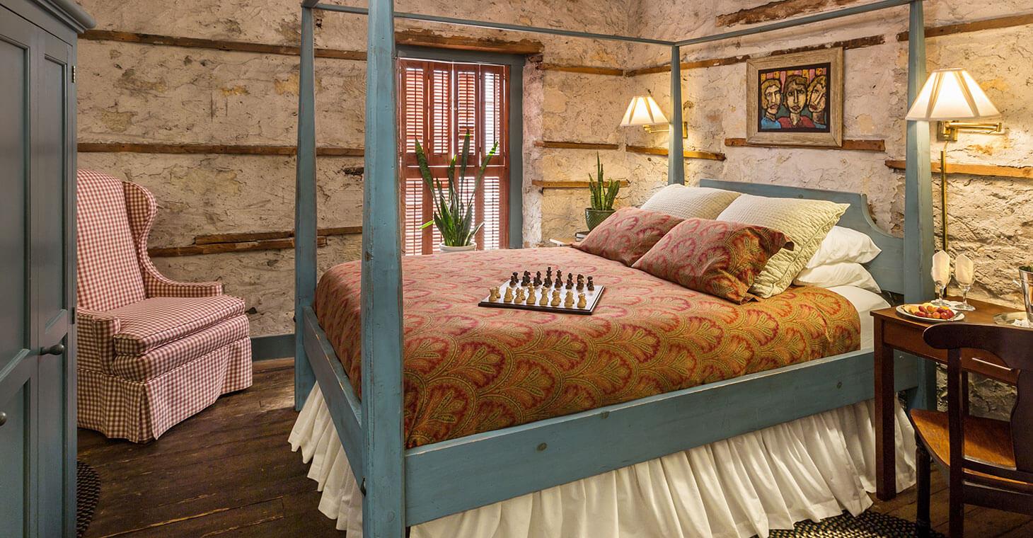 Room 213 - Edward H. Janssen