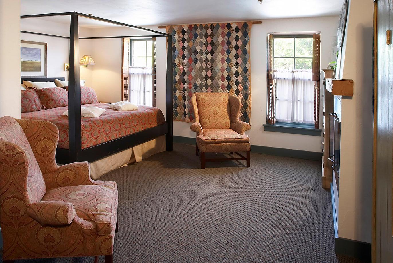 Room 220 - Mary A. Gannon