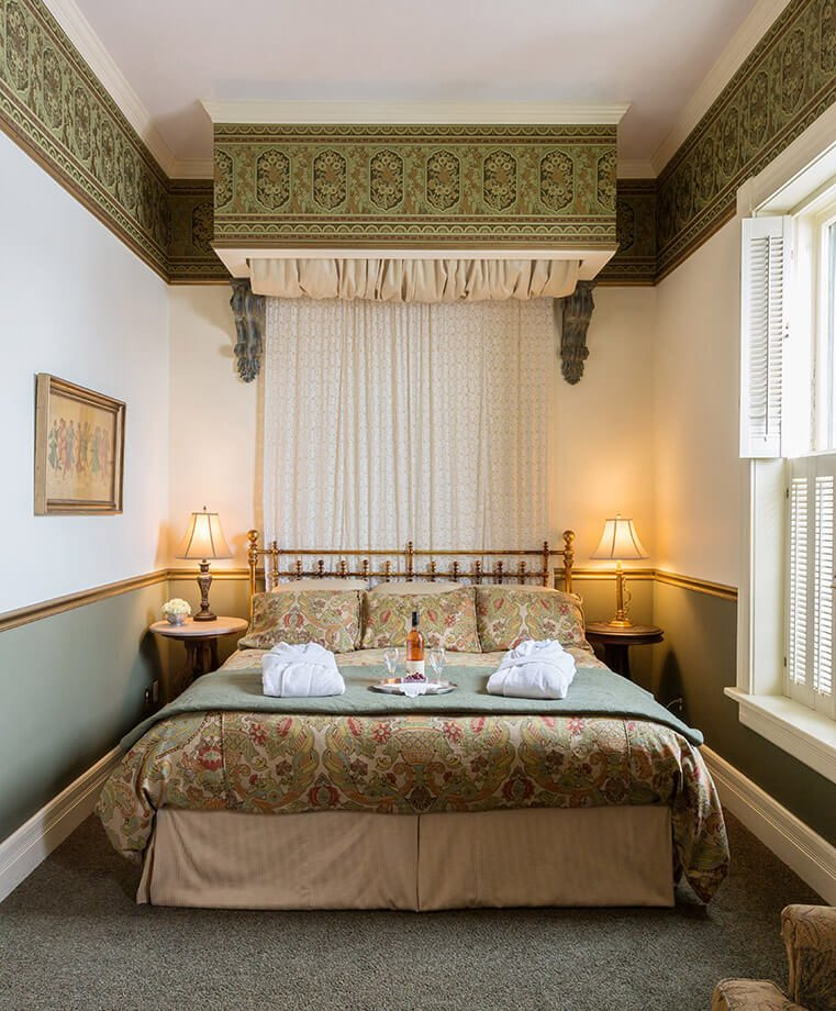 Room 305 - Frederich Hilgen