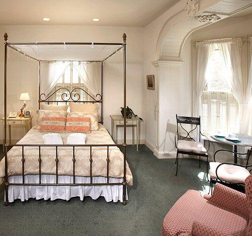 Schroeder Guest House Room 2 - Juergen Schroeder