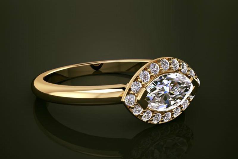 Gorgeous Wisconsin Jewelry at Jewelry Works