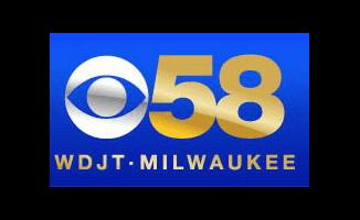 CBS 58 logo