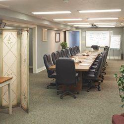 Washington House Inn meeting room