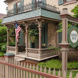 Schroeder Guest House