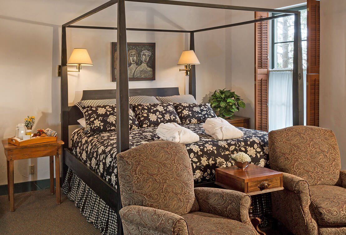 Charles Gottschalk room