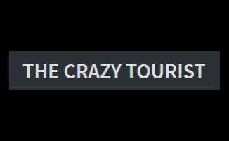 The Crazy Tourist logo
