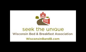 Wisconsin Bed & Breakfast Association logo
