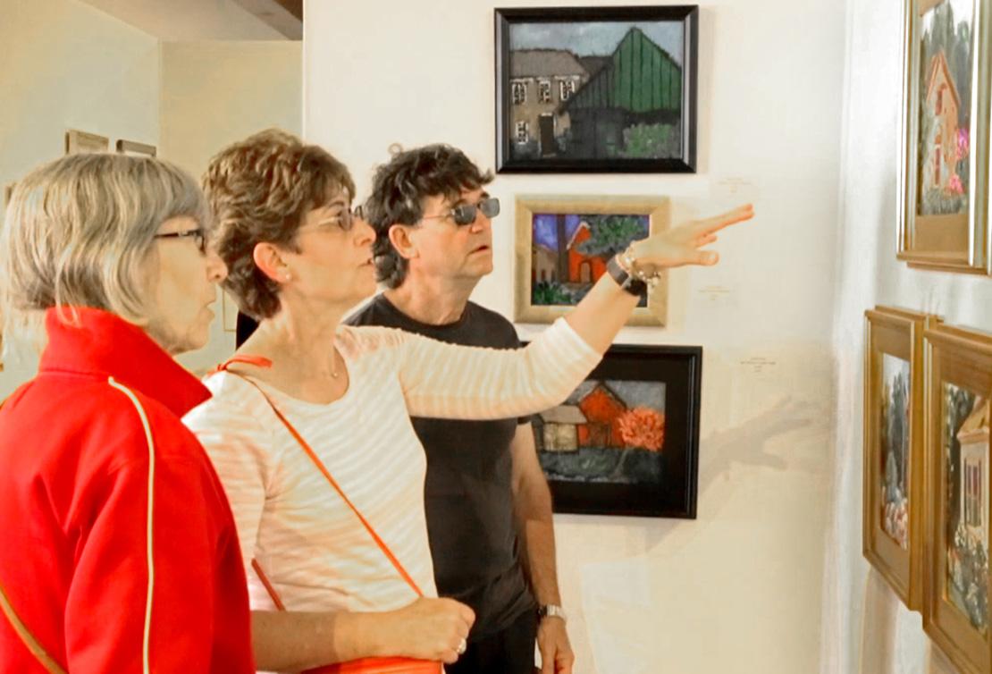 Cedarburg Art Show