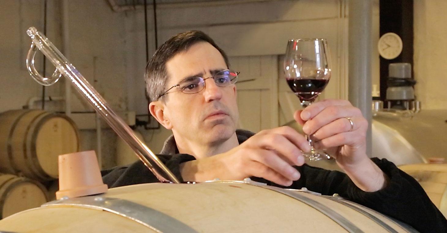 Wine Tasting in Cedarburg, WI