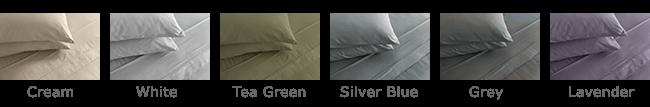 Linens Color Swatch