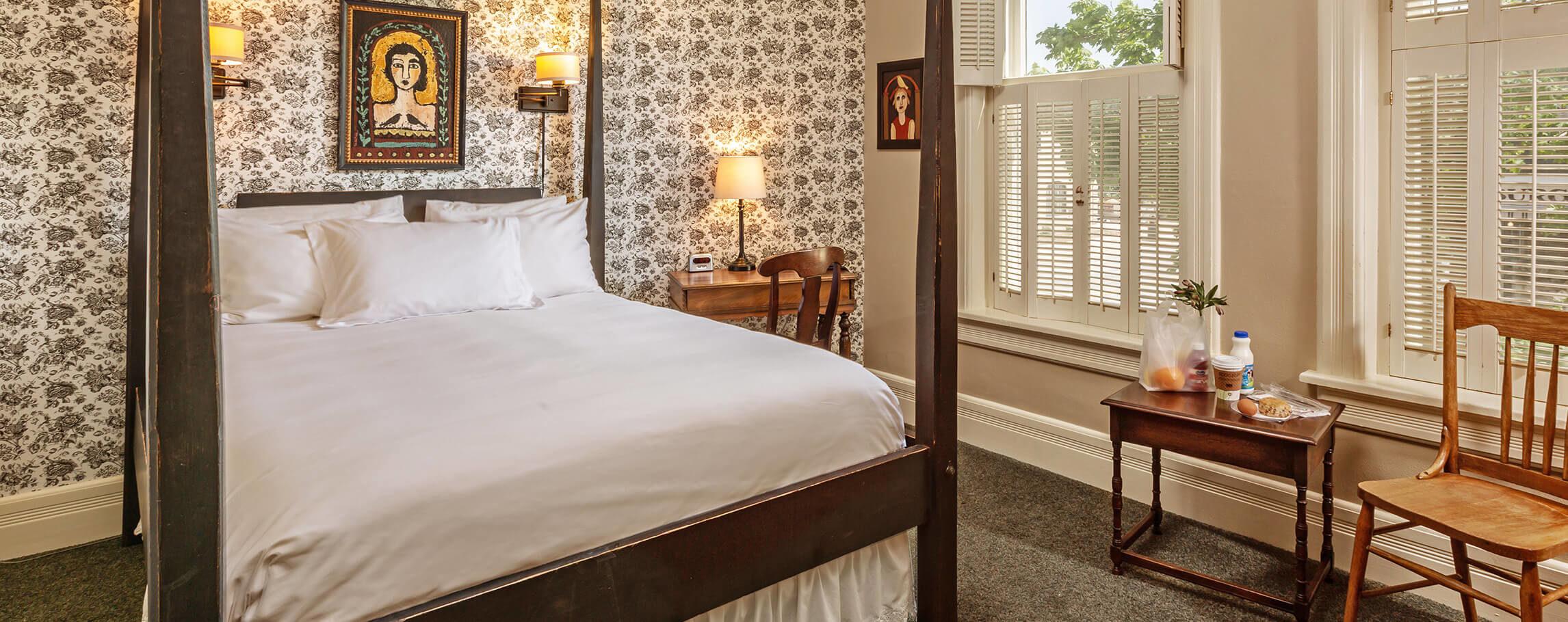 guest room housekeeping